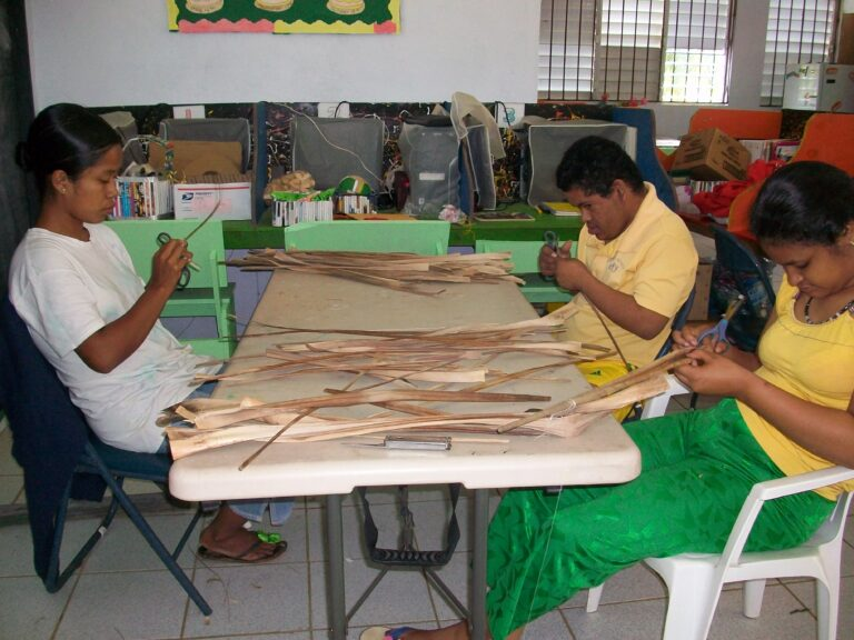 Range Develops Helps Rebuild Isulukati Special Education School