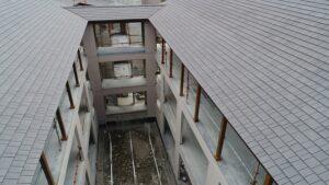cabrits resort dominica building construction