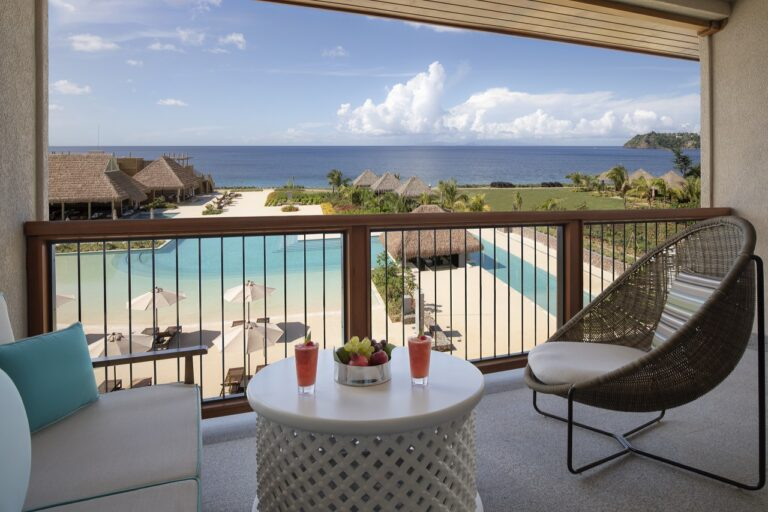 cabrits resort and spa dominica ocean view suite