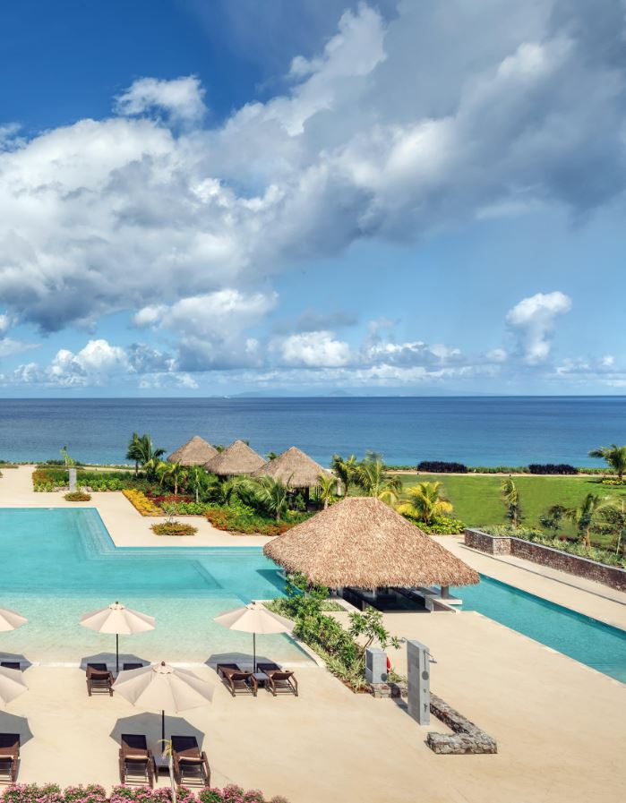 Cabrits Resort Dominica Citizenship.