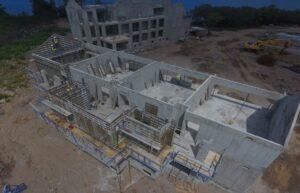 cabrits resort dominica under construction