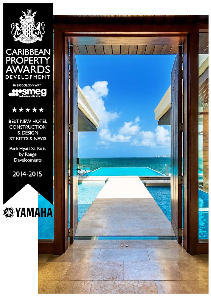 caribbean property awards