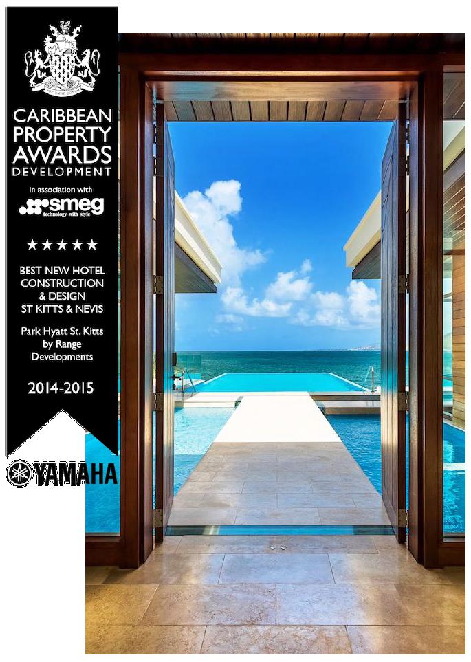 caribbean property awards