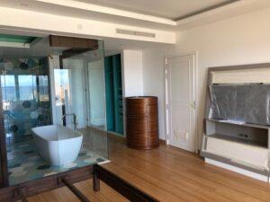 cabrits resort & spa dominica room under construction