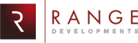 Range Developments logo.