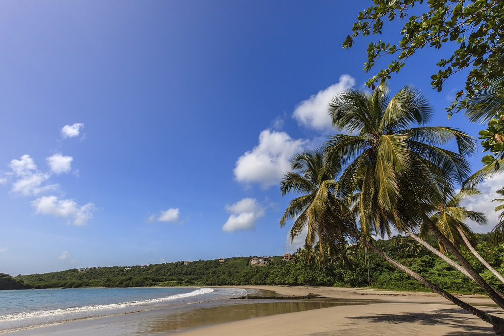 Six Senses La Gagesse Grenada.