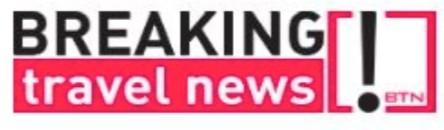 Breaking Travel News logo