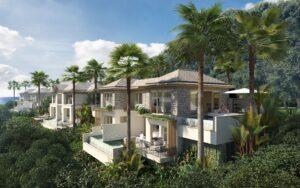 Six Senses La Sagesse, Grenada.