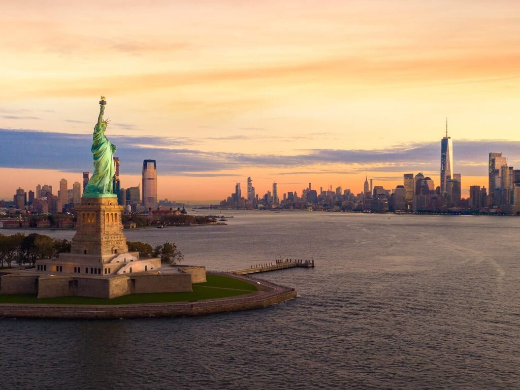 Global Mobility And The Ability To Reside In The United States With An E-2 Visa.