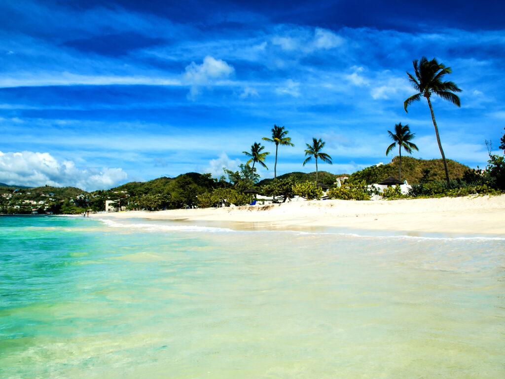 future location of Six Senses Grenada