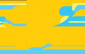SKN Vibes logo