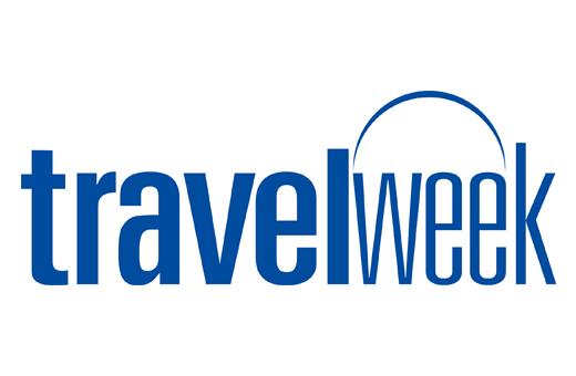 TravelWeek logo