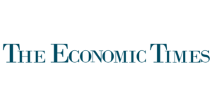 the economic times logo