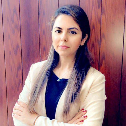 Maryam Mansouri