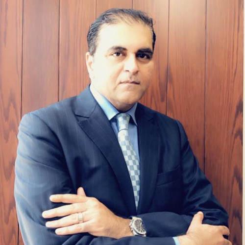 Mir Farouk Mahmood