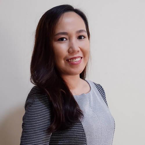 Reah Vanessa Capada