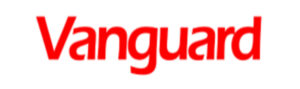Vanguard large Logo