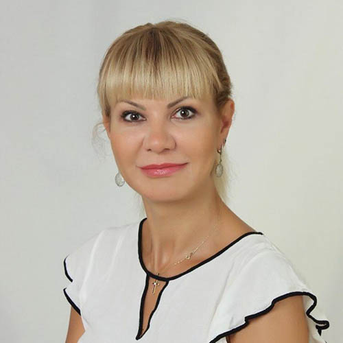 Yulia Babkina