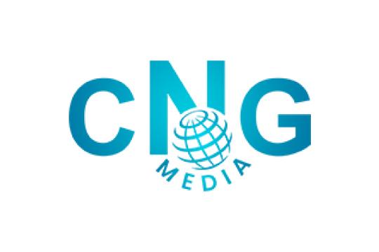 CNG Media logo