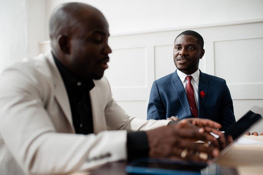 African investors seeking citizenship in the caribbean