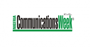 nigeria communications week logo