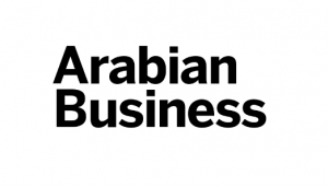 arabian business logo