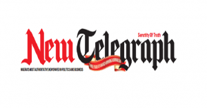 new telegraph logo