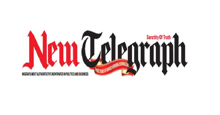 new telegraph logo