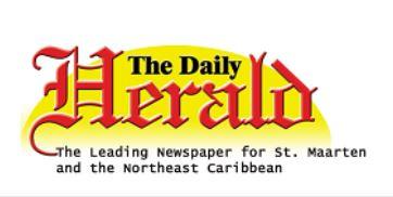 The Daily Herald logo