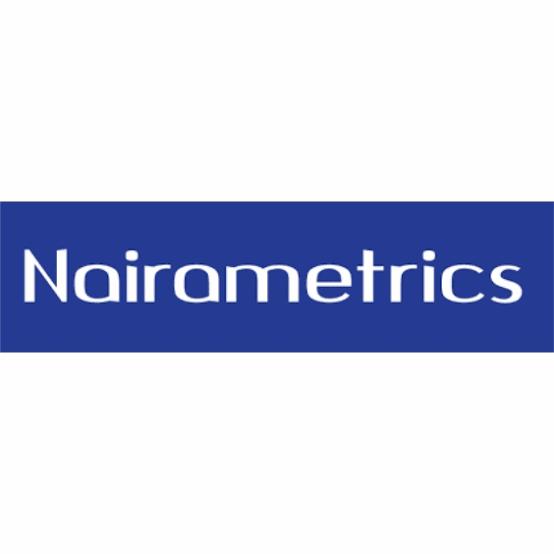 Nairametrics logo