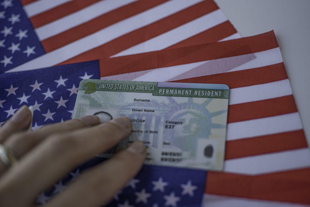 Turning an E2 Visa into a Green Card.