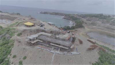 Construction Photo June 30, 2021